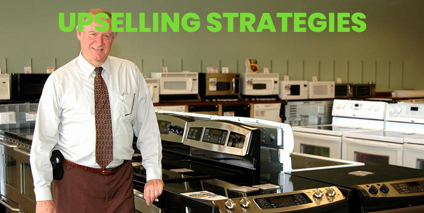 Upselling Strategies