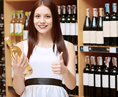 Selling Wine Online