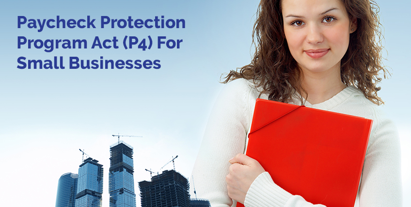 Paycheck Protection Program Act