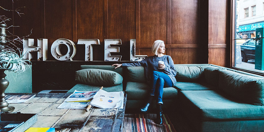 Hotels and COVID-19