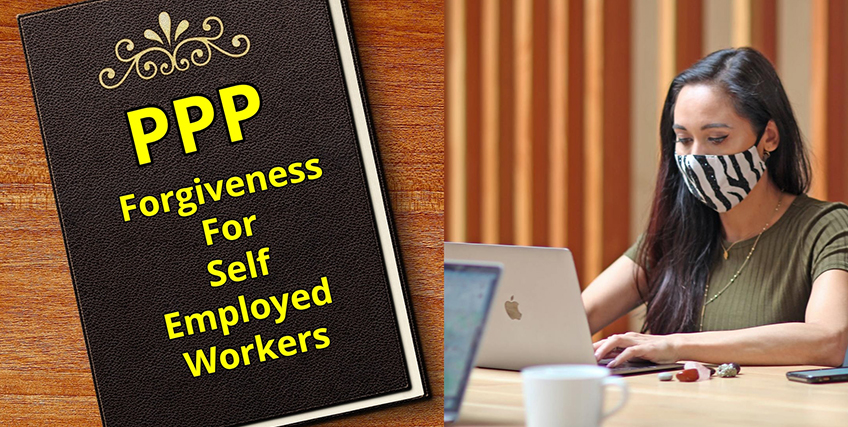 Forgiveness For Self Employed
