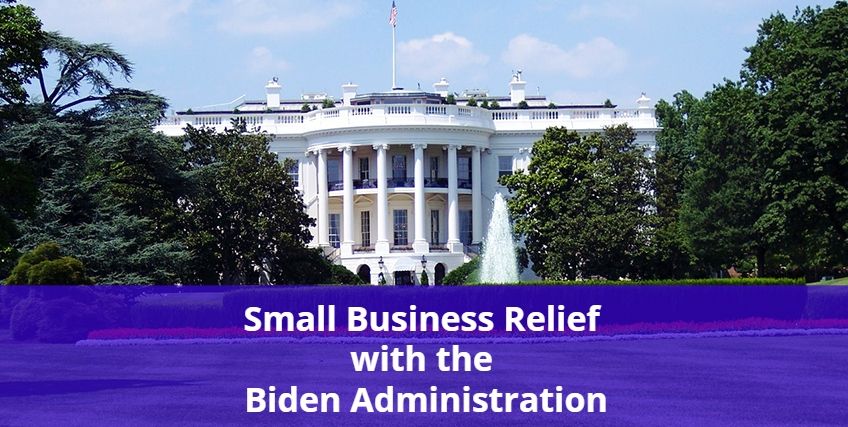 Small Business Relief