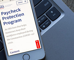 Second Paycheck Protection Program
