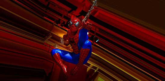 What Does 'Spiderman: Homecoming' Have in Common with Entrepreneurs?