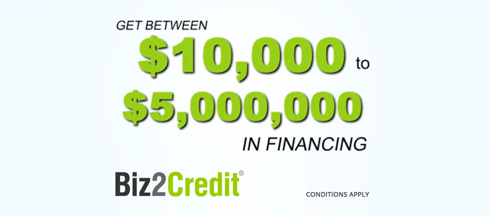 Biz2Credit Reviews
