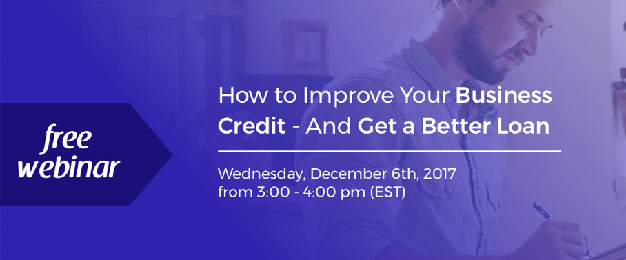 How to Improve Your Business Credit 2017