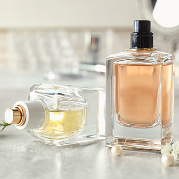 Perfume Store Inc. Shows the Simple Beauty of Stocking Up for the Busy Season