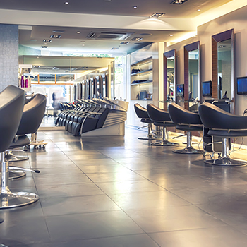 Dream of Owning an American Salon Fulfilled by Biz2Credit