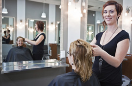 Fantastic Sams Hair Salon Gets Funding