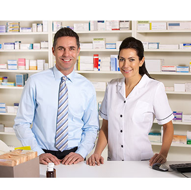 Biz2Credit Has the Rx for Baisley Pharmacy