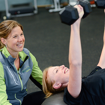Body Restoration Focuses on Fitness for the Baby Boomer Population