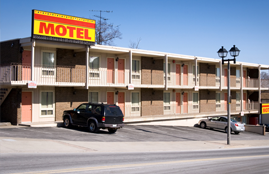 Motel Owner Buys a Gas Station with an Unsecured Line of Credit and an SBA Term Loan
