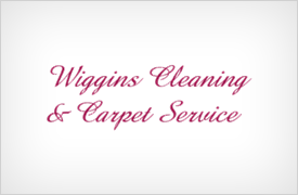 Wiggins Cleaning & Carpet Service