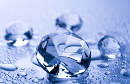 Diamond Merchant Uses a Secured Line of Credit to Increase Profit Margin