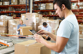 Wholesale Distribution Business Refinances an SBA Loan with a Traditional Loan
